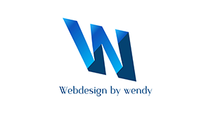 Webdesign by Wendy